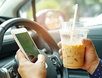 distracted driving_Thumbnail
